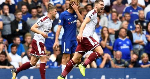 Foot - ANG - Premier League : Chelsea perd d'entrée, Rooney lance Everton