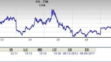 Is China Telecom a Great Stock for Value Investors?