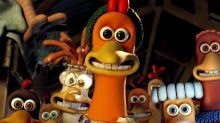 Julia Sawalha claims she was 'unfairly dismissed' from 'Chicken Run' sequel due to 'old' voice