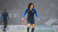 Qualifs Euro Espoirs, les Bleuets battent la Géorgie mais perdent Reine-Adelaïde