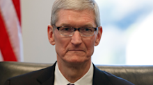 Apple CEO Tim Cook: I don't want my nephew on a social network (AAPL)