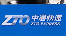 ZTO Express Earnings Beat As China Eyes Recovery From Coronavirus