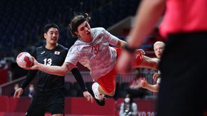 The U.S. stinks at handball. Denmark shows why.