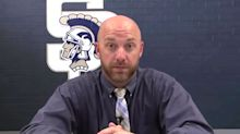 High School Assistant Principal Says Girls 'Ruin Everything' While Discussing Dress Codes