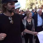 Can Bernie Sanders withstand fire after comments on Cuba?