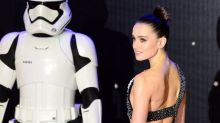 Daisy Ridley: Star Wars Episode 8 Script'is Fantastic'