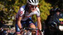 Cyclisme - GP de Plouay (F) - GP de Plouay : Lizzie Deignan l'emporte encore