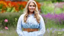 Princesa Amalia: seguirá en prisión un hombre que amenazó gravemente a la hija de Máxima