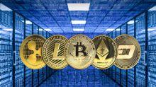 Litecoin, Stellar's Lumen, and Tron's TRX – Daily Analysis – 07/01/20