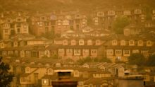 When Smoke Blotted Out the Sun, Rooftop Solar Withered