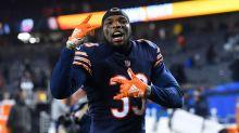 Bears' Eddie Jackson wants Matt Nagy to know he's ready to play on offense