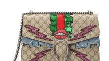 Patches Are the New Charms For Handbags