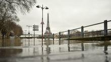 Francia en vilo por la crecida de sus ríos