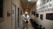 EUA soma mais de 55.000 casos de COVID-19 em 24 horas (Johns Hopkins)