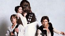JJ Abrams: Chewbacca Snub Was Biggest Mistake of Star Wars: The Force Awakens