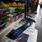 WSJ Fires Reporter Over Links With Iranian Arms Dealer