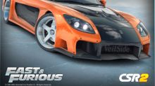 Hobbs & Shaw Hit the Streets in Zynga's CSR Racing 2