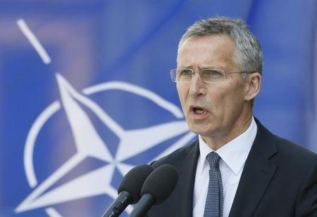 NATO says Russia should be transparent about its military drills