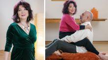 Sex guru, 73, teaches couples how to improve love life