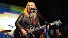 Melissa Etheridge Prepping Musical 'Mystic Pizza' For Stage Delivery