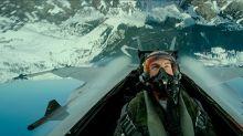 ¿Es Tom Cruise el que pilota los aviones en las acrobacias de 'Top Gun: Maverick'?