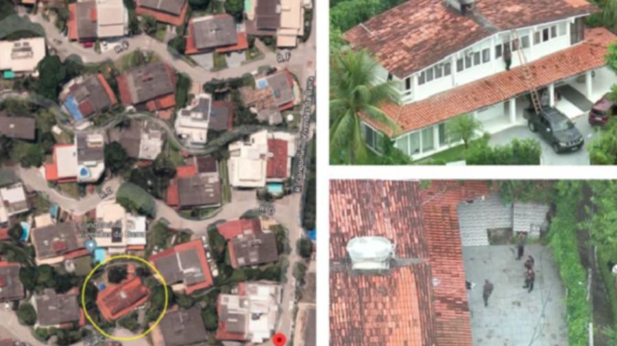 Suspeito de matar Marielle morava em casa de Bolsonaro?