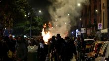 'Urban Warfare' as Europe's Second Wave Spins Out of Control