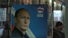 俄羅斯不思議 為什麼俄國名字有一堆「司機」跟「娃」?