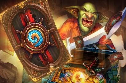 Hearthstone announces its sixth season and a new card back