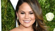 Chrissy Teigen Shares Funny Tweet About Baby No. 2