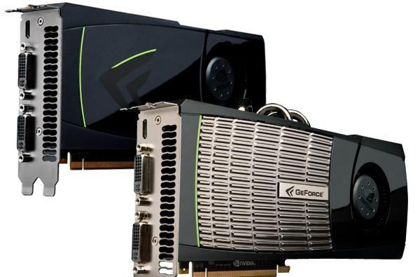NVIDIA unleashes GeForce GTX 480 and GTX 470 'tessellation monsters'