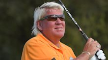 'Maybe there's a miracle': John Daly reveals bladder cancer diagnosis