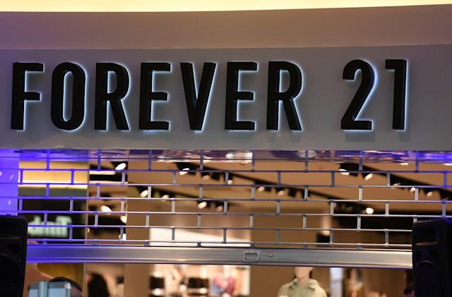 Forever 21 breach exposed customer credit card info for months