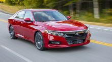 Honda's New Accord Is a $30,000 Masterclass in Game Theory