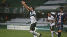 Cianorte e Coritiba abrem a série semifinal do Paranaense
