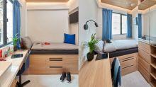 租樓太貴?香港4間Share House 推介 月租HK$3,500就可共居!