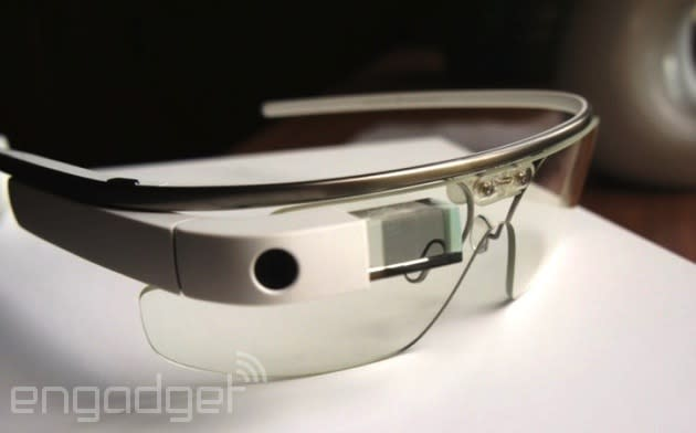 Google Glass gets no special treatment under UK data collection laws