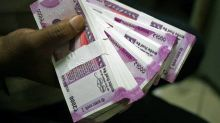 Currency in circulation shot up by Rs 50,000 cr during Diwali as Indians withdrew more cash