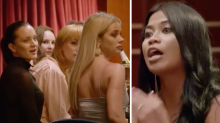 Revealed: What really happened during explosive MAFS girls' night out