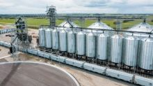Canadian Pacific moves record amount of Canadian grain and grain products during 2018-2019 crop year; prepared to ship 2019-2020 crop