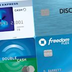 The best credit cards with no annual fee of 2021
