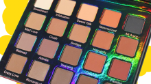 This Under-The-Radar Eyeshadow Palette Is Flying Off The Shelves