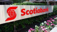 El banco canadiense Scotiabank compra el 68,19% del español BBVA en Chile