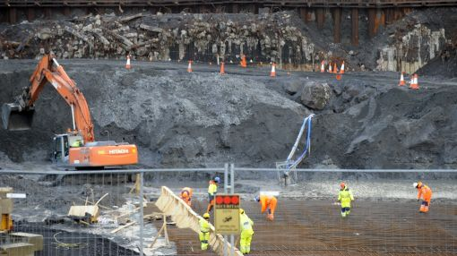 Iceland unearths rock to appease angry elves