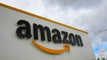 Amazon obtiene derecho a usar su nombre como dominio de Internet
