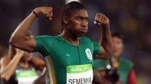 Caster Semenya loses legal fight with IAAF