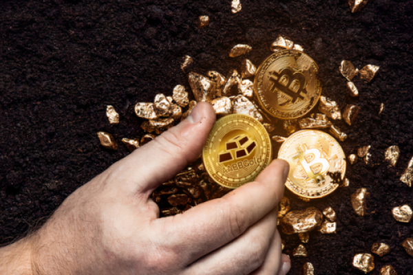 Benefit From the Steady Rise of Gold with AABBG: 100% Gold-Backed Crypto