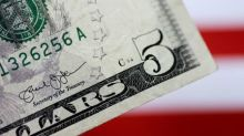 Dollar Edges Higher but Struggles to Make Headway