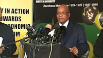 Mandela still in critical condition: Zuma