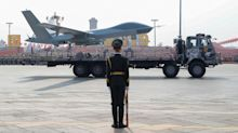 These New Weapons Prove China Is a Superpower